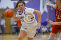 Gallery: Girls Basketball Nathan Hale @ Ingraham